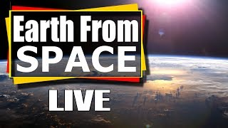 Download NASA LIVE - Earth From Space LIVE Feed - Incredible NASA ISS live stream of Earth as seen from space Video
