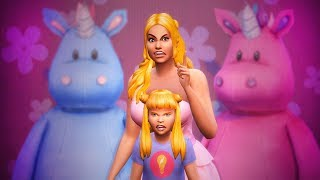 Download SIMS 4 STORY | THE HATED CHILD GROWS UP (Fame Edition) Video