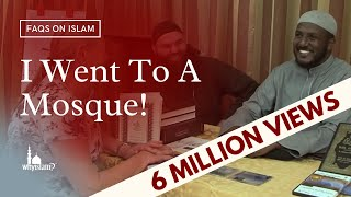 Download I went to a Mosque... Look what I saw! Video