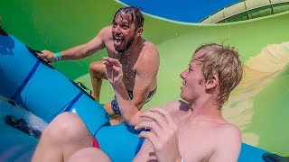 Download BANNED FROM DUBAI WATERPARKS! Video