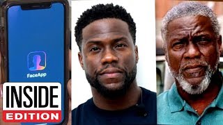 Download Is the 'FaceApp Challenge' Safe? Video
