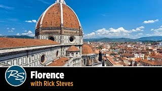 Download Italy: Florence – Rick Steves Travel Talks Video