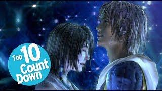 Download Top 10 Final Fantasy Moments Video