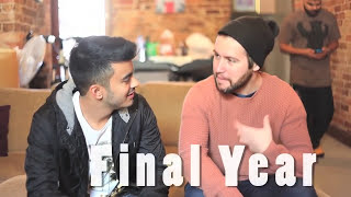 Download First Year Uni vs. Final Year Uni Video