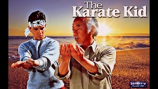 Download 10 Things You Didn't know about KarateKid Video