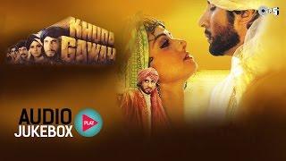 Download Khuda Gawah Jukebox - Full Album Songs | Amitabh Bachchan, Sridevi, Laxmikant-Pyarelal Video