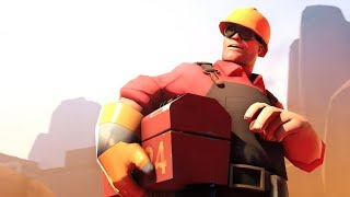 Download The Badwater Engineer [TF2] Video