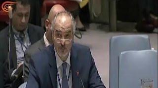 Download حلب تتصدر جلسة مجلس الأمن Video