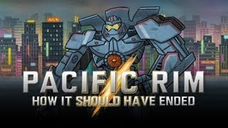 Download How Pacific Rim Should Have Ended Video