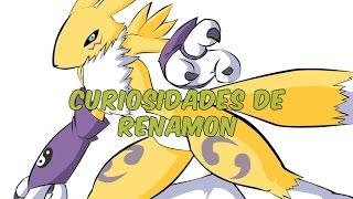 Download Curiosidades de Renamon - Digimon Tamers Video