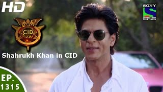 Download CID - सी आई डी - Shahrukh Khan in Dilwale - Episode 1315 - 19th December, 2015 l Video