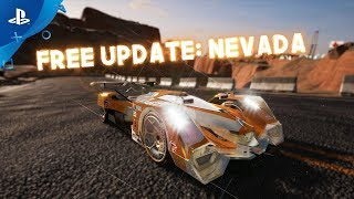 Download Xenon Racer - Content Update #3 Trailer | PS4 Video