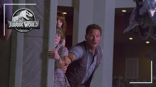 Download Jurassic World: Final Battle (Behind the Scenes) Video