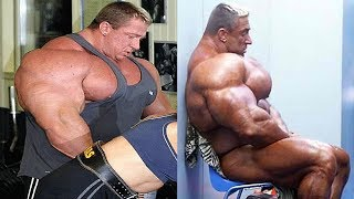 Download 5 World's Most Extreme Bodybuilders Video