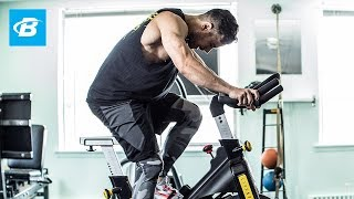 Download HIIT Cardio and Abs Workout | #FREAKMODE Alex Savva's 12-Week Fitness Plan Video