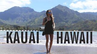 Download Kauai Hawaii Travel Diary | ttsandra Video