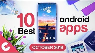 Download Top 10 Best Apps for Android - Free Apps 2019 (October) Video