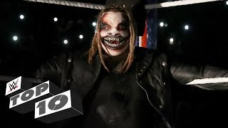 Download Scariest entrances of all time: WWE Top 10, Oct. 30, 2019 Video