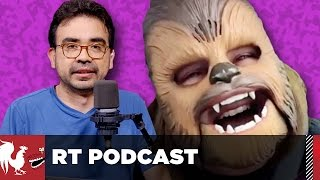 Download The Chewbacca Conversation – RT Podcast #377 Video