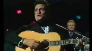 Download Johnny Cash - When Uncle Bill Quit Dope Video