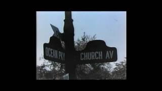 Download BQX - NYC Streetcars: 1956 - Brooklyn's Last Trolleys Video