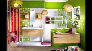 Download Desain Interior Rumah Minimalis Warna Hijau Video