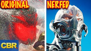Download 10 Marvel Villains With Weird Power Restrictions Video