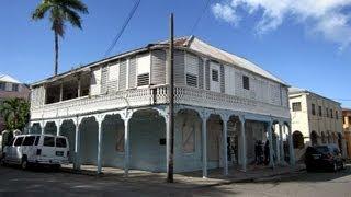 Download Fredriksted, St. Croix, USVI Video