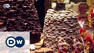 Download Weihnachtsleckereien in Aachen | Euromaxx Video