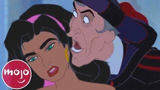 Download Top 10 Disney Movies That Dealt with Serious Issues Video