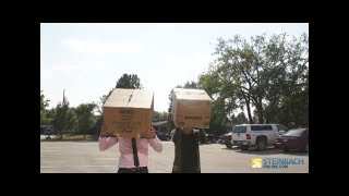 Download How To: Build A Pinhole Projector and Safely Watch The Solar Eclipse Video