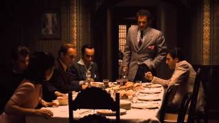 Download 'The Godfather 2' Ending Scene Video