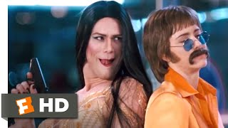 Download Fun With Dick and Jane (2005) - The Muffin Heist Scene (7/10) | Movieclips Video