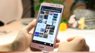 Download 5.5 inch N8000 Android 4.2 3G Smartphone from Everbuying Video