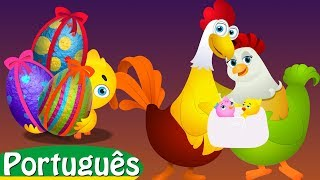 Download Surpresa de Aniversário | Ovos Surpresa | ChuChu TV Video