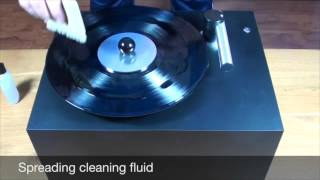 Download Project Vinyl Cleaner Video