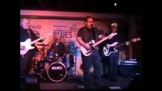 Download The Bluescasters at Guy Hollerins.wmv Video