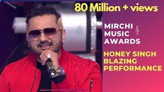 Download Yo Yo Honey Singh Sets The Stage ablaze At RSMMA | Radio Mirchi Video