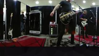 Download Metallica: Tuning Room 360° (Singapore - 2017) Video