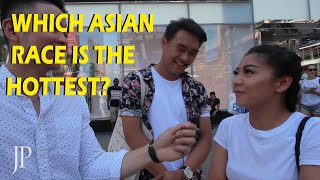 Download Asking Asian-Canadians Which Asians are the Most Attractive? Video