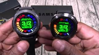 Download Samsung Gear Sport And Icon X 2018 Unboxing And First Impressions Video