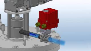 Download Automatic Self Cleaning Strainer - The Hyper-Jet® by Fluid Engineering Video