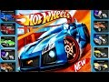 Download Hot Wheels : NEW Track, NEW Racer | Hot Wheels : Sports Car - The Best Car, Track - Video For KIDS Video