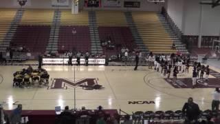 Download Hawks Women's Basketball vs. Bethune-Cookman Video