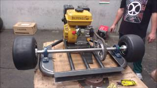 Download SóDeRolê - Drift Trike Motorizado (Construção) Video