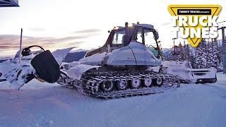 Download Kids Truck Video - Snowcat Video