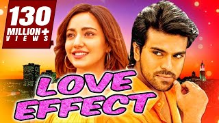 Download Love Effect 2018 South Indian Movies Dubbed In Hindi Full Movie | Ram Charan, Neha Sharma, Prakash Video