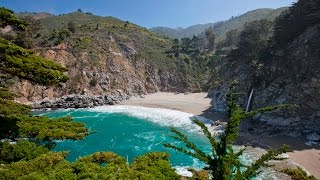 Download THE CALIFORNIA COAST (2013) a Nature Relaxation™ classic Signature Dynamic Film for Stress Relief Video