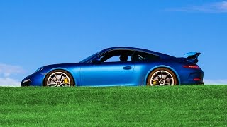 Download Living With A Porsche 991 GT3 - 18,000 Miles In 9 Months | MrJWW Video