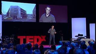 Download Why I create pop-up farms in my city | Roman Gaus | TEDxZurich Video